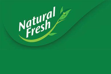 Natural Fresh